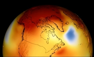 Third and Fourth Hottest Temperatures on the Planet Recorded