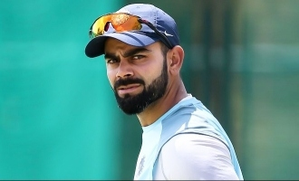 World's Top 100 Highest Paid Athletes, Did Kohli Earn a Spot?