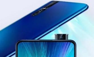 Vivo S1, coming soon with stunning features!