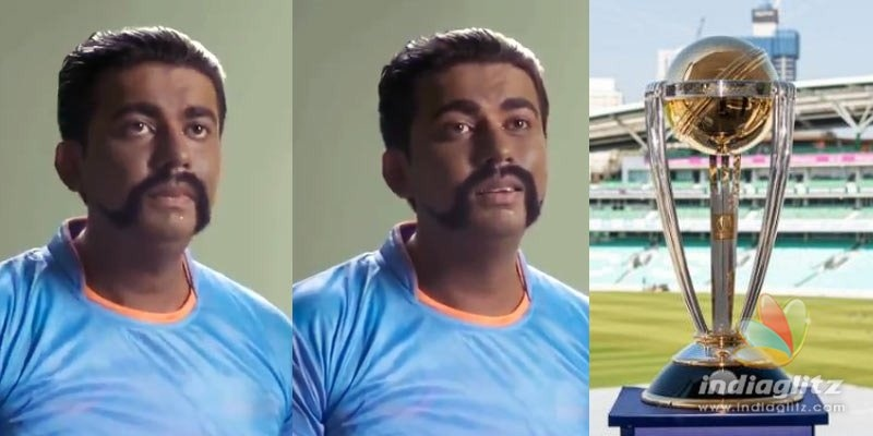 World Cup ad by Pak TV channel sparks major row