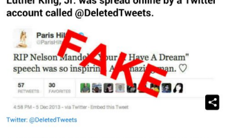 Man creates fake ID as woman on Twitter, arrested for shocking reason