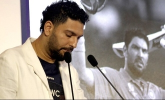 Reliving the Legacy Yuvraj Singh: Videos, Tweets and Lots of Love