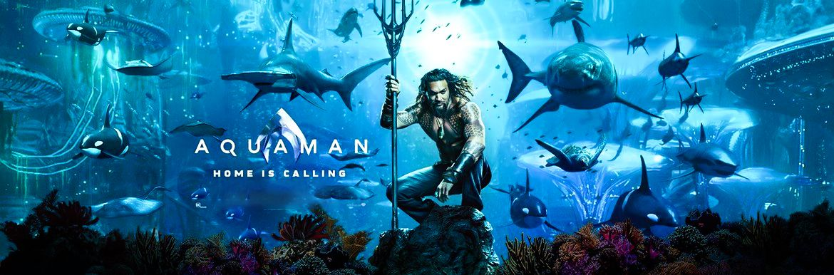 Aquaman Review Aquaman Hollywood Movie Review Story Rating
