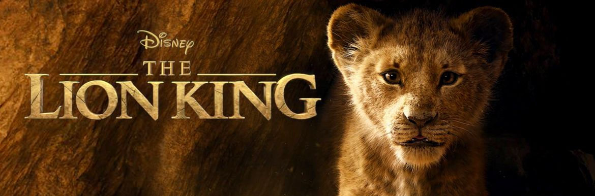 The Lion King Peview