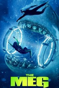 The Meg review  The Meg Hollywood movie review, story