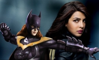 Priyanka Chopra to turn Marvel superhero?