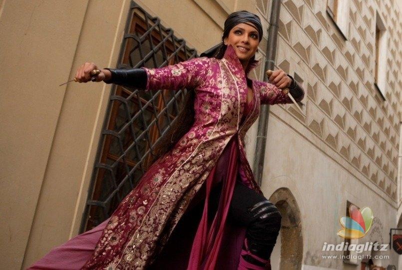 Priyanka Chopra to turn Marvel superhero?