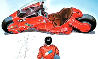 RUMOR: Christopher Nolan Rumored To Be Involved in 'Akira' Trilogy