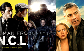 'Fantastic Four' Along With The Rest Of This Year's Biggest Summer Box Office Flops Revealed