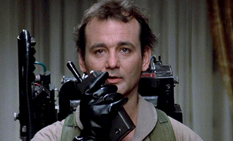 Bill Murray Opens Up On Why He Agreed To Do The 'Ghostbusters' Reboot Cameo