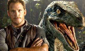 'Jurassic World' Surpasses $1 Billion At International Box Office