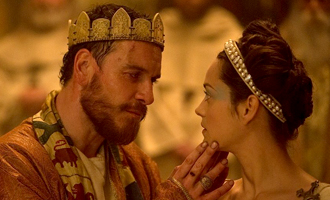 Michael Fassbender-Marion Cotillard's 'Macbeth' US Trailer Released Online