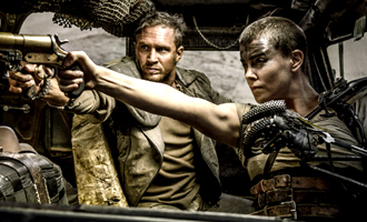 International Film Critics Vote 'Mad Max: Fury Road' Best Film Of The Year