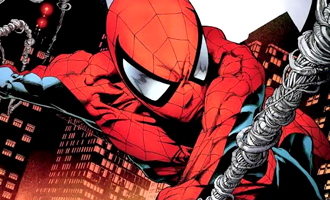 Tom Holland Reveals His First 'Spider-Man' Suit