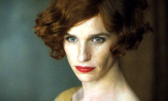 Oscar Winner Eddie Redmayne Sizzles in 'The Danish Girl' Trailer