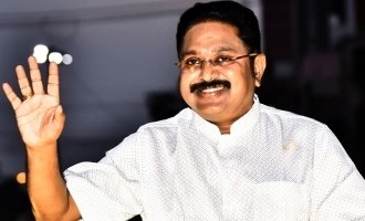 Cooker for votes - TTV Dinakaran next plan!