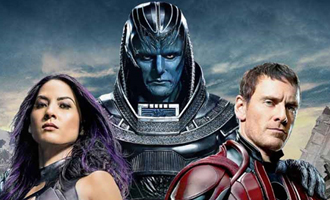 It's A Wrap For 'X-Men: Apocalypse' Main Filming