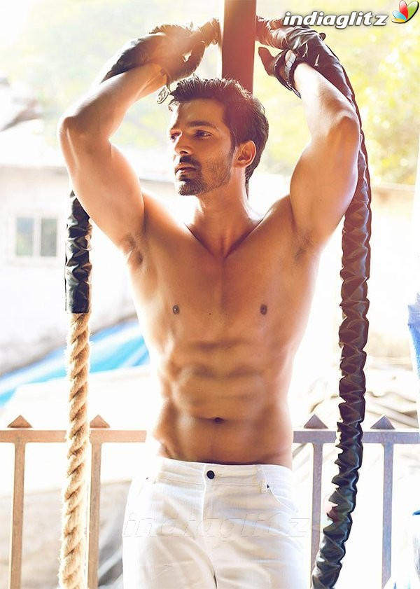 Harshvardhan Rane Photos - Bollywood Actor Photos, Images, Gallery, Stills And Clips -8152