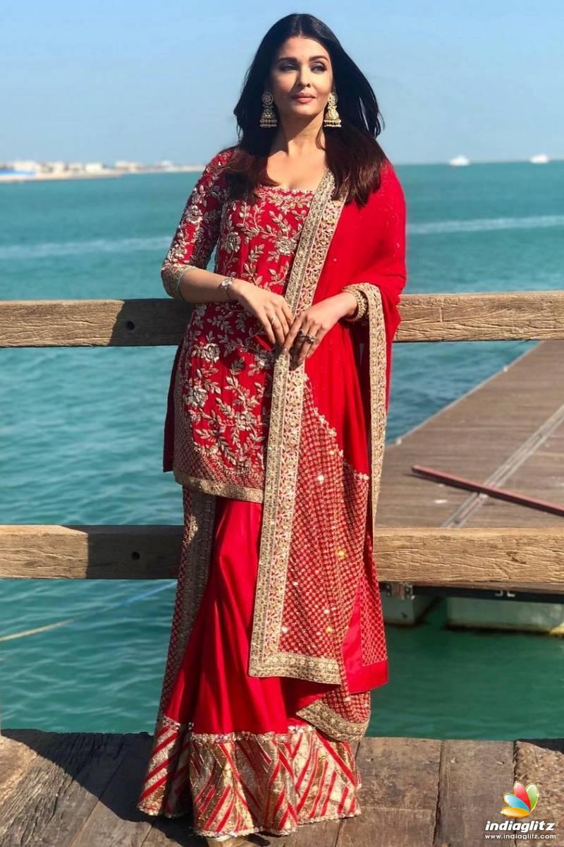 Aishwarya Rai Sexy Nangi Photo