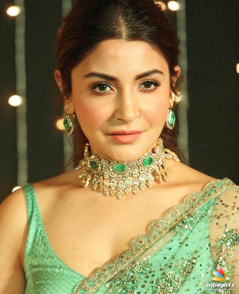 actress anushka sharma images