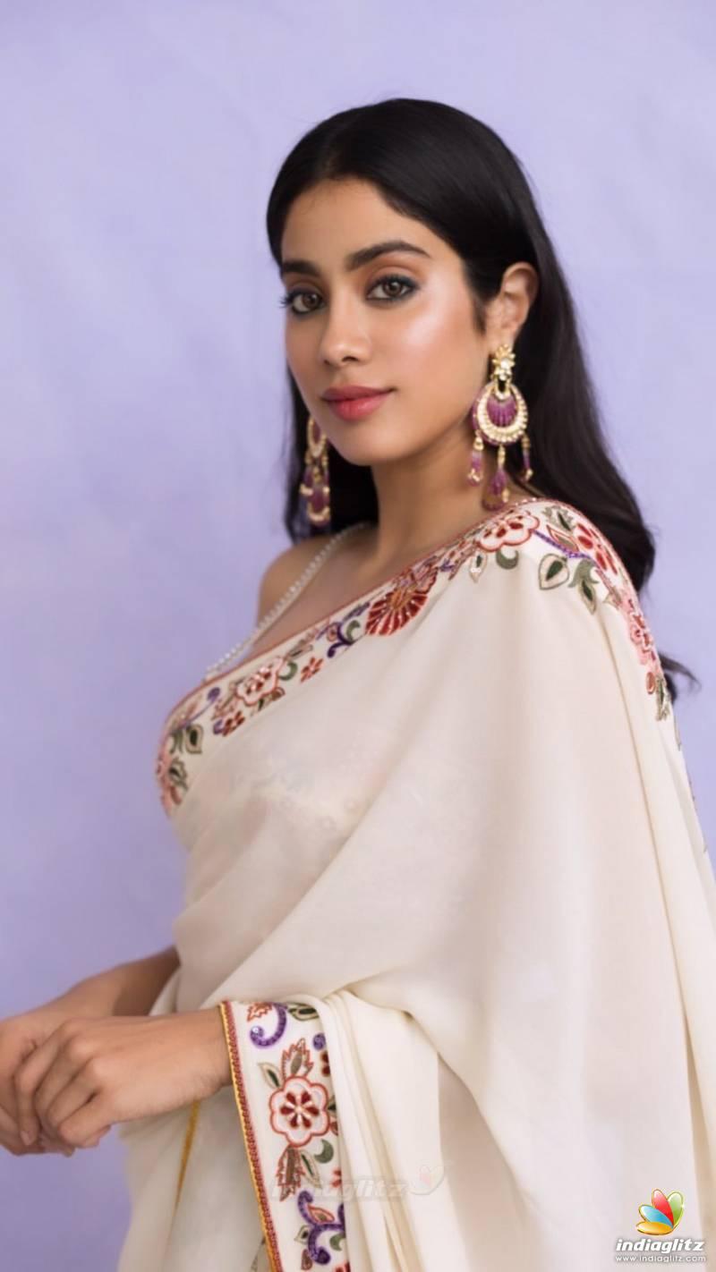 Jhanvi Kapoor
