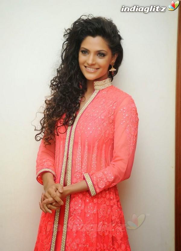 Saiyami Kher
