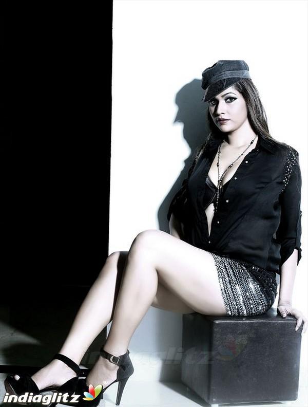 Tanisha Singh