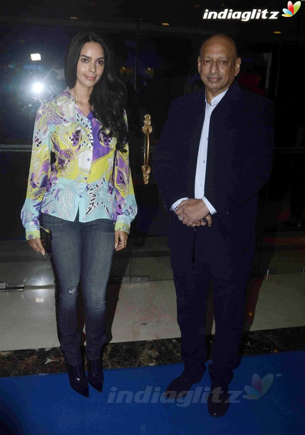 Mallika Sherawat at G V Films 25 Years Celebration