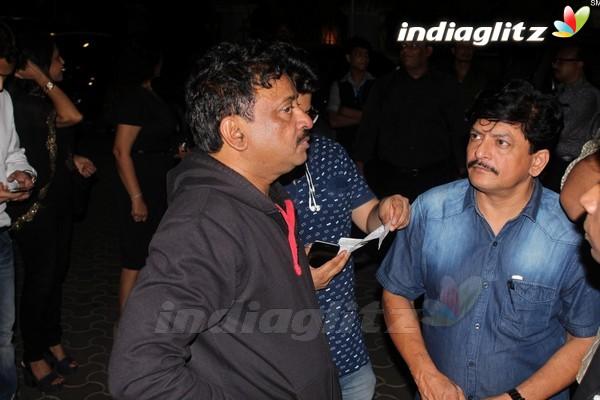 'Sarkar 3' Special Screening