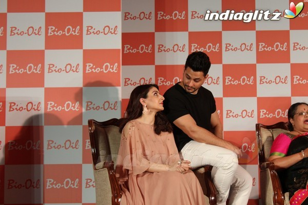 Kunal Khemu & Soha Ali Khan Share The Secret of Pregnanthood On Mothers Day Special