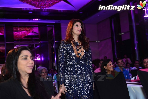 Eventstwinkle Khanna At Fujifilm India Pvt Ltd Nm Medical Event