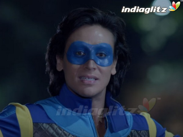 A Flying Jatt