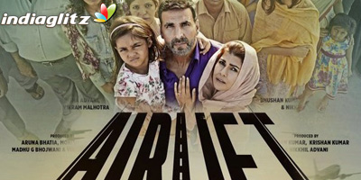 Airlift Review