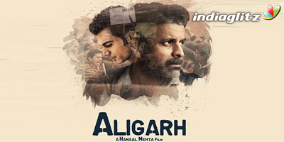 Aligarh Music Review