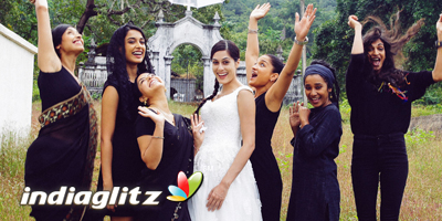 Angry Indian Goddesses Music Review