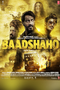Watch Baadshaho trailer