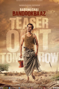 Watch Babumoshai Bandookbaaz trailer