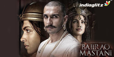Bajirao Mastani Music Review
