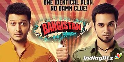 Bangistan Review