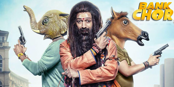 Bank Chor Music Review