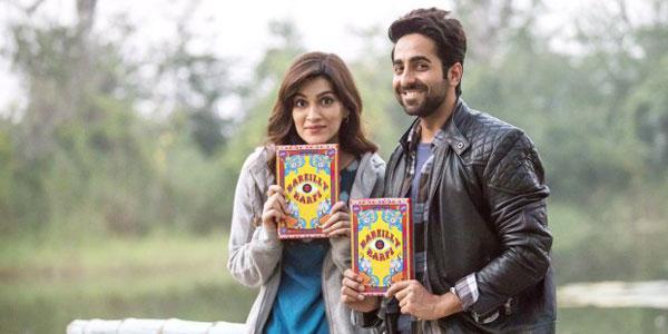Bareilly Ki Barfi Review