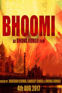 Watch Bhoomi trailer