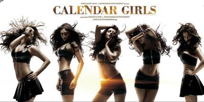 Calendar Girls Review