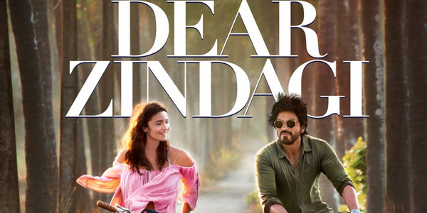 Dear Zindagi Peview