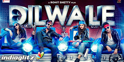 Dilwale Music Review