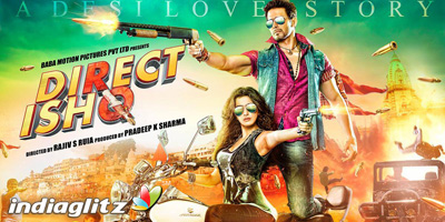Direct Ishq Music Review