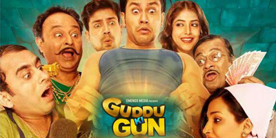 Guddu Ki Gun Music Review