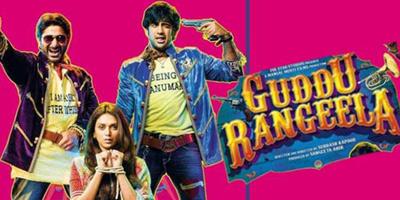 Guddu Rangeela Review