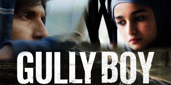 Gully Boy Music Review