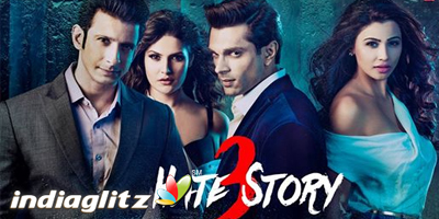Hate Story 3 Review